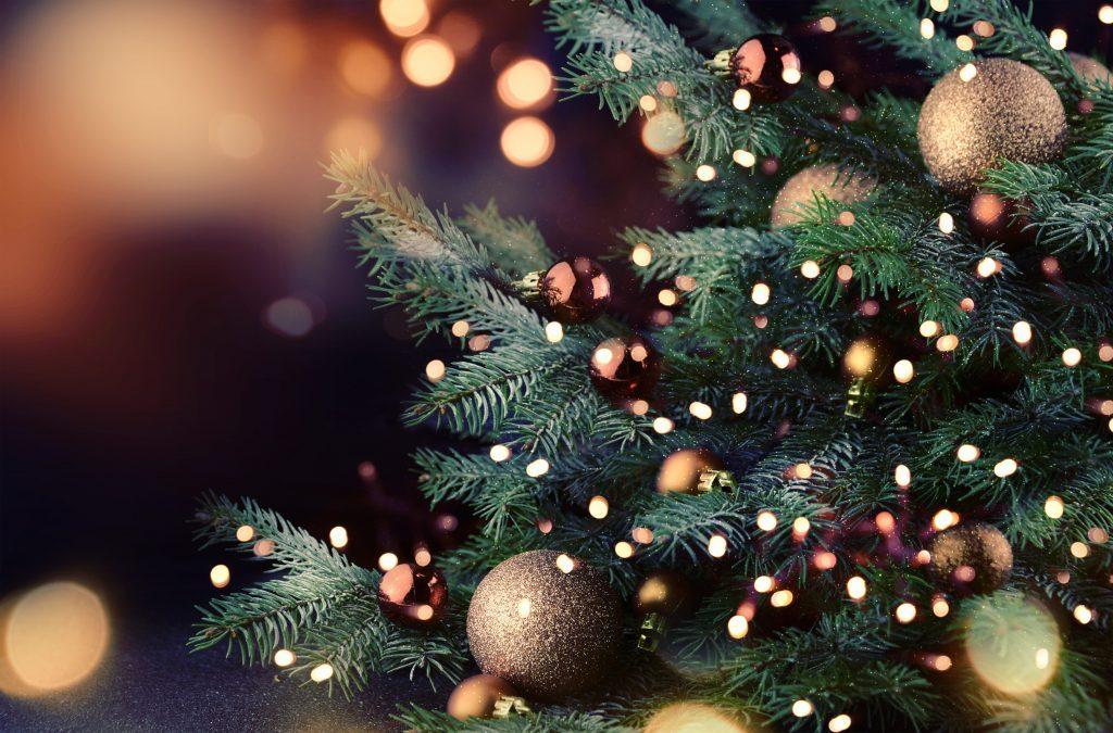 The Luxury Network UK Christmas Drinks